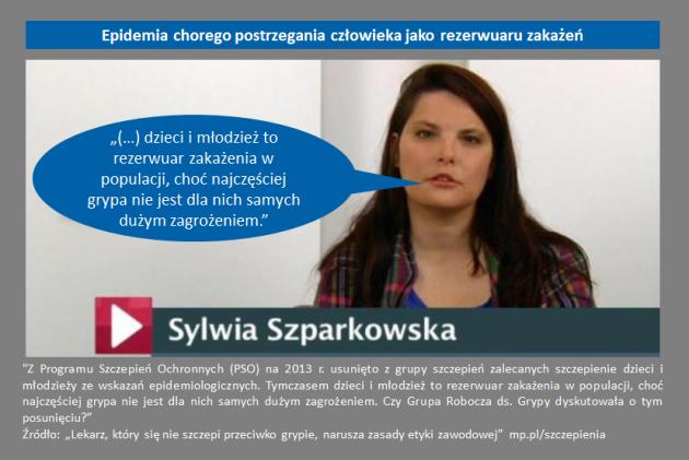 Sylwia Szparkowska