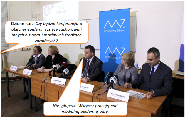 Konferencja odra PZH 2015