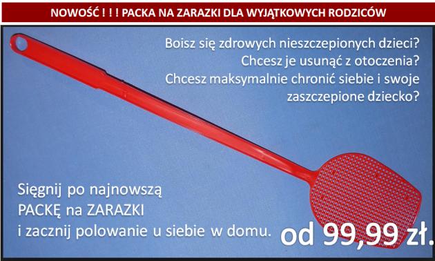 Packa na Zarazki 2014